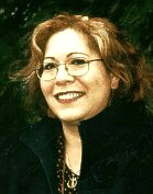 Janet Berres - High Priestess of Arcane Mysteries & Reader of the Tarot